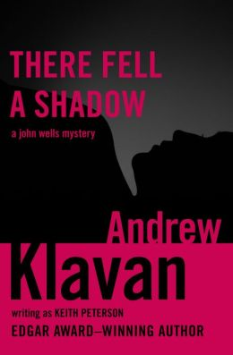 There Fell a Shadow: A John Wells Mystery