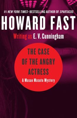 The Case of the Angry Actress
