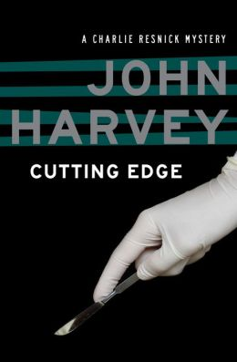 Cutting Edge: A Charlie Resnick Mystery (Book Three)