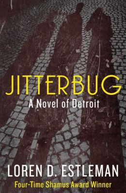 Jitterbug: A Novel of Detroit