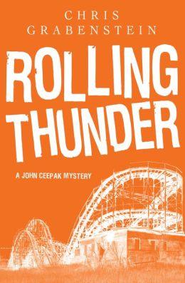 Rolling Thunder (John Ceepak Series #6)