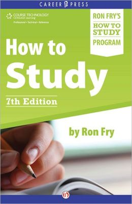How to Study: Seventh Edition