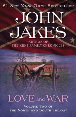 Love and War (North and South Trilogy #2)