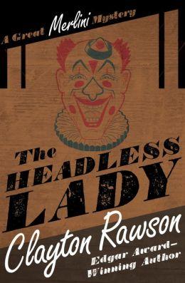 The Headless Lady