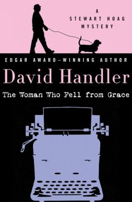 The Woman Who Fell from Grace (Stewart Hoag Series #4)