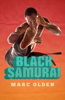 Black Samurai: Black Samurai (Book One)