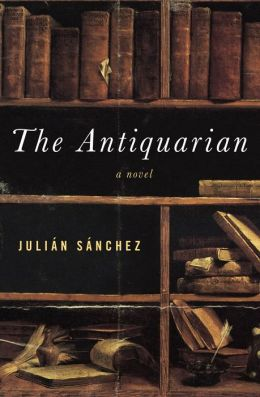 The Antiquarian: A Novel
