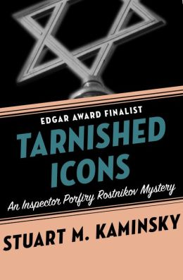 Tarnished Icons