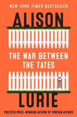 The War Between the Tates: A Novel