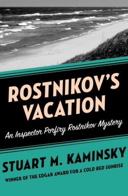 Rostnikov's Vacation