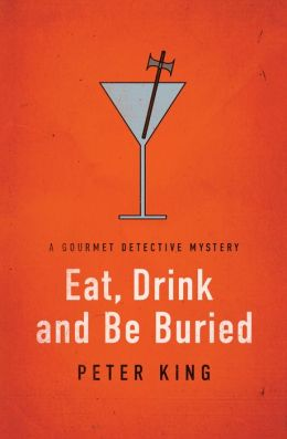 Eat, Drink and Be Buried