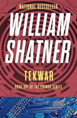 TekWar (TekWar Series #1)