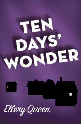 Ten Days' Wonder