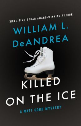 Killed on the Ice