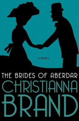 The Brides of Aberdar: A Novel