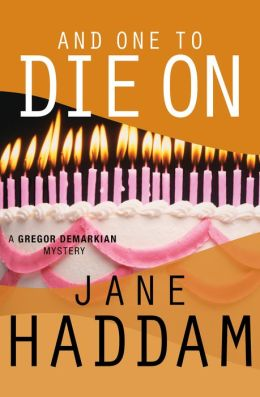 And One to Die On (Gregor Demarkian Series #13)