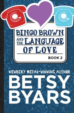 Bingo Brown and the Language of Love