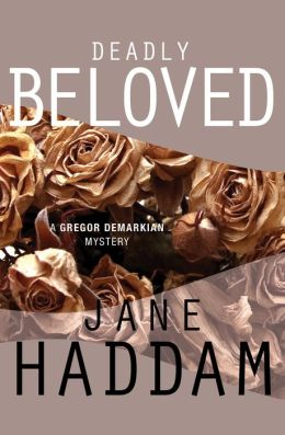 Deadly Beloved (Gregor Demarkian Series #14)