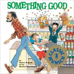 Something Good: Read-Aloud Edition