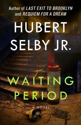 Waiting Period: A Novel