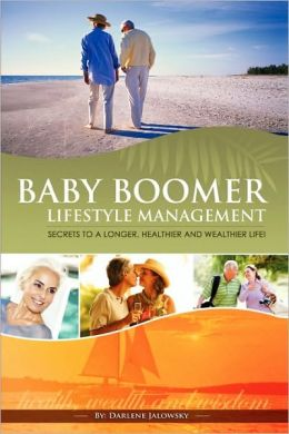 Baby Boomer Lifestyle Management