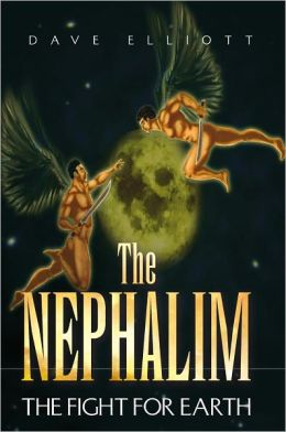 The Nephalim: The Fight for Earth