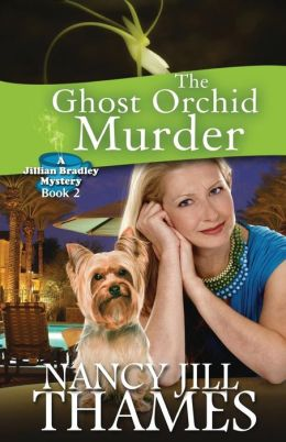 The Ghost Orchid Murder