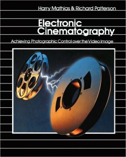 Electronic Cinematography: Achieving Photographic Control over the Video Image