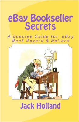 Ebay Bookseller Secrets