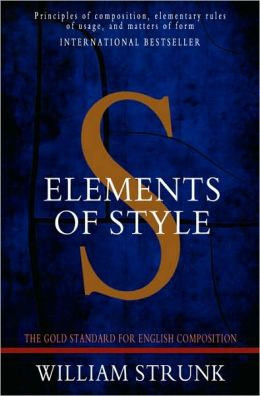 The Elements of Style: Modern Edition