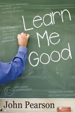 Learn Me Good