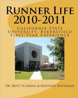 Runner Life 2010-2011
