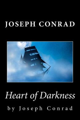 ignorance and racism in joseph conrads heart of darkness Joseph conrad's heroes were often alone, and close to racism in conrad's heart of darkness he notes a phrase—the exasperated vanity of ignorance—about one of the terrorists in the book who took the part of an insolent and venomous evoker of sinister impulses which.