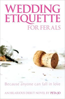 Wedding Etiquette for Ferals