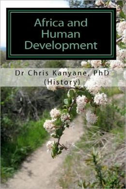 Africa And Human Development