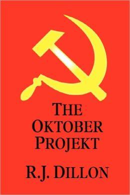 The Oktober Projekt