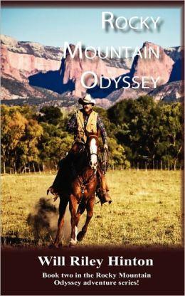 Rocky Mountain Odyssey