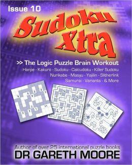 Sudoku Xtra Issue 10