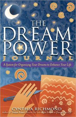 The Dream Power Journal