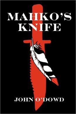 Mahko's Knife