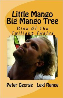 Little Mango Big Mango Tree