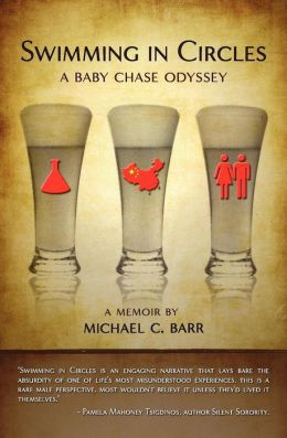 Swimming in Circles: A Baby Chase Odyssey
