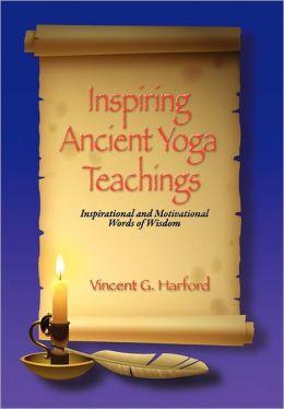 inspiring ancient yoga teaching inspirational and