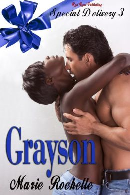 Grayson: Special Delivery Series: Book 3