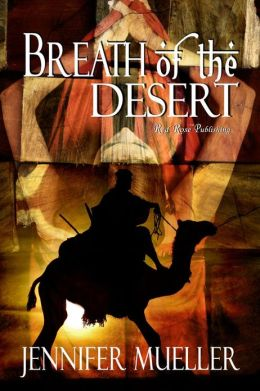 Breath Of The Desert