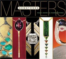Masters: Gemstones (PagePerfect NOOK Book)