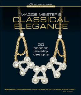 Maggie Meister's Classical Elegance