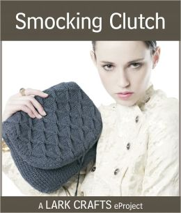 Smocking Clutch eProject