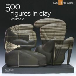500 Figures in Clay Volume 2