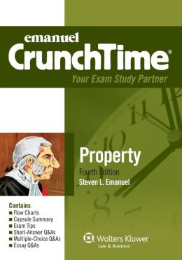 CrunchTime: Property